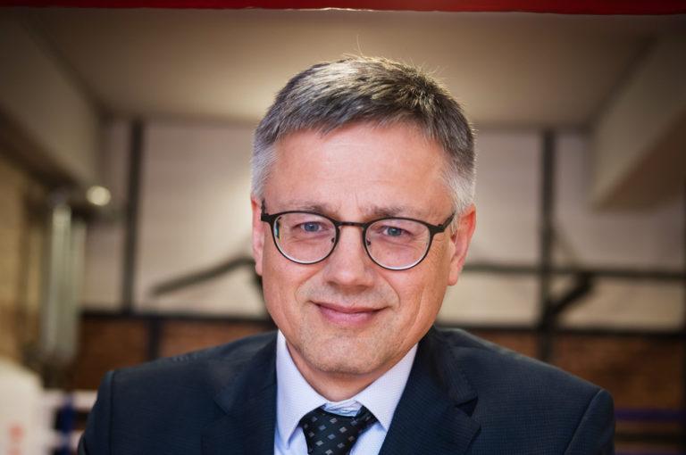 Volker Clausen